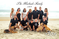 Micheals Family - July 22, 2014