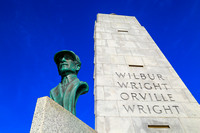 Wright Brothers National Memorial - 2016 Photo Series